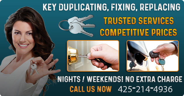 24 Hour Locksmith Kirkland